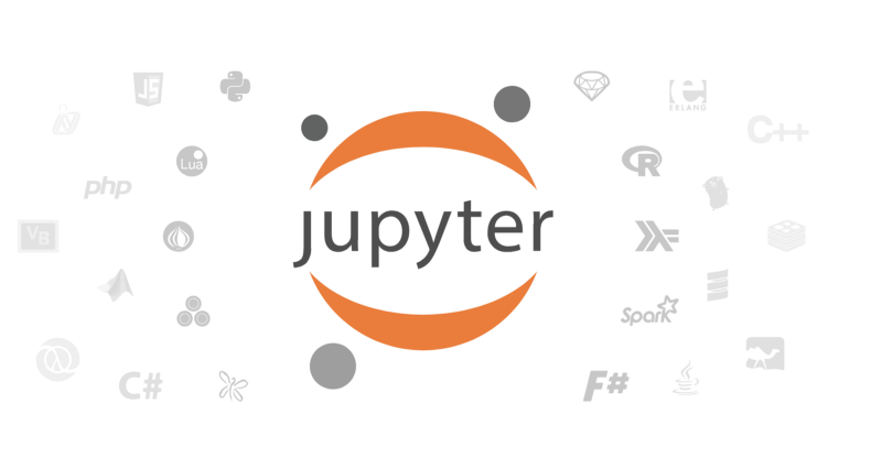Jupyter Lab : Interactive Programming